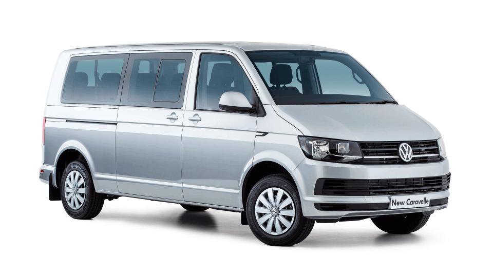 Volkswagen Caravelle Navairport